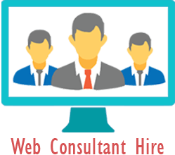 web consultants for hire
