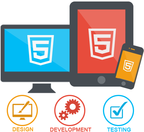 HTML5 mobile web application development